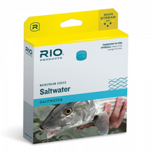 RIO MAINSTREAM SALTWATER FLOATING