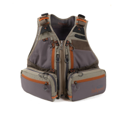 FISHPOND UPSTREAM TECH VEST MENS