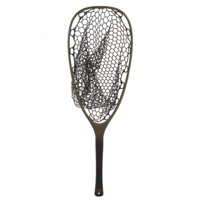 FISHPOND NOMAD EMERGER NET - RIVER ARMOR