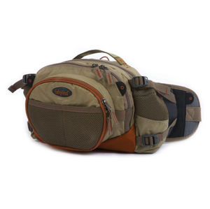 FISHPOND WATERDANCE GUIDE PACK - DRIFTWOOD