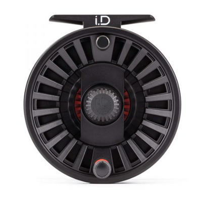 REDINGTON ID SPOOL BLACK