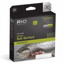 RIO INTOUCH HOVER