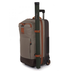 FISHPOND TETON ROLLING CARRY ON - GRANITE
