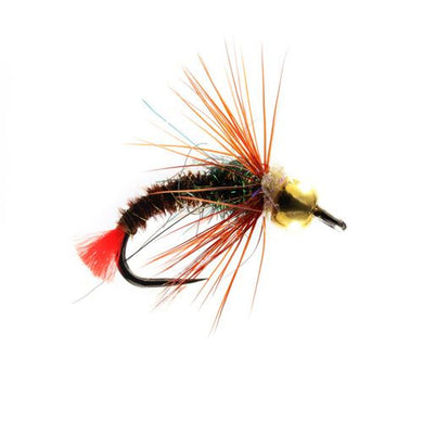 Czech Weapon Tungsten Barbless  (Size 12)