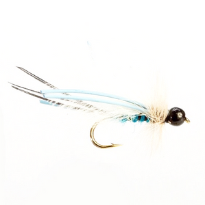 Damsel Deep Diving (Size 10)
