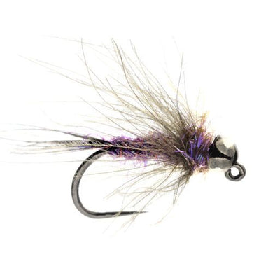 Duracell Tungsten Grayling Jig Barbless