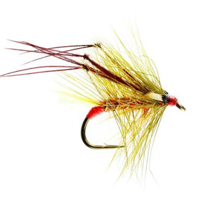 Gorgeous George Hopper (Size 10)