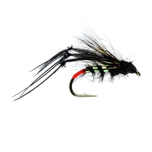 Harray Black Hopper  (size 12)