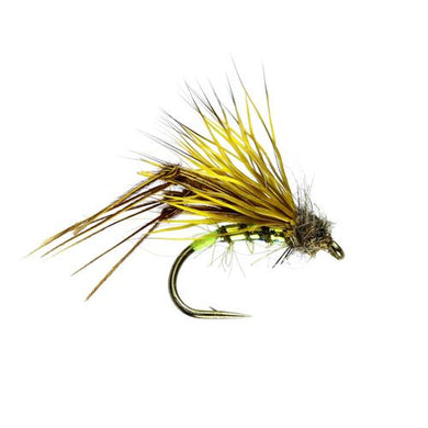 Harray Olive Hopper  (size 12)