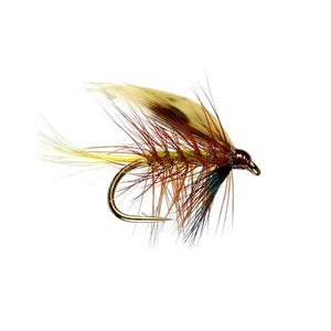 Invicta Winged Wet Fly