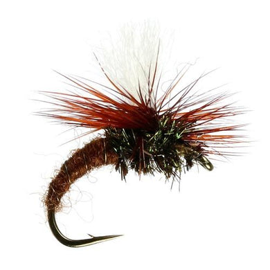 Klinhammer Brown Barbless