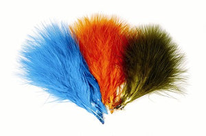 Turkey Marabou Large Selected