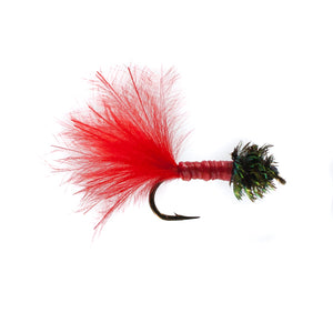 Bloodworm Micro