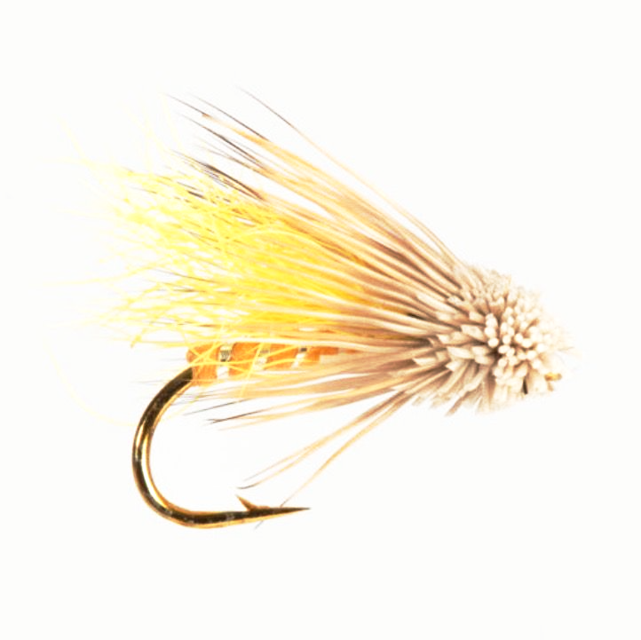Mini Muddler Texas Rose  (Size 12)