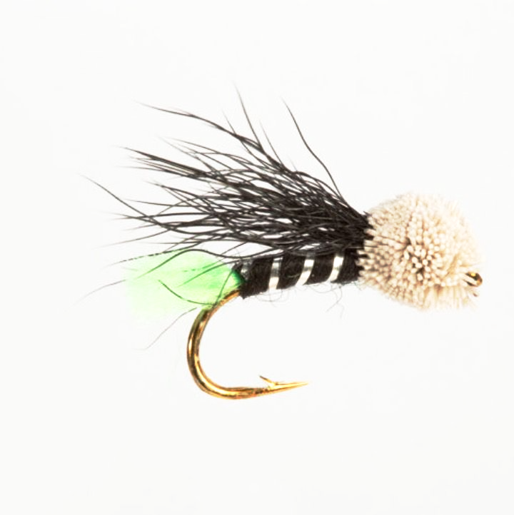 Mini Muddler Viva (Size 12)
