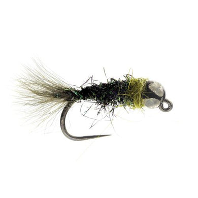 Mr Green Grayling Jig Tungsten Barbless