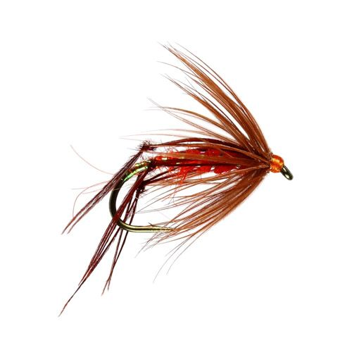 Orange Hopper  (size 12)