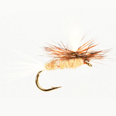 Parachute March Brown American  (Size 14)