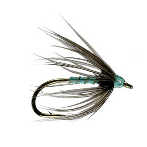Parson's Fancy Spider (Size 14)