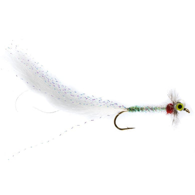 Perch Red Jig