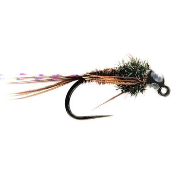 Pheasant Tail Tungsten Nymph