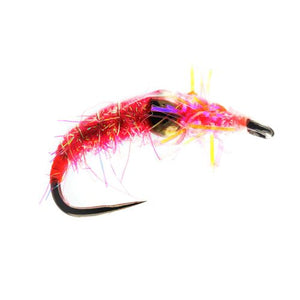 Pinky Tungsten Nymph
