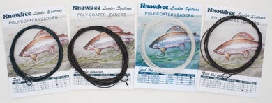 Poly Coated Trout Leader 5ft