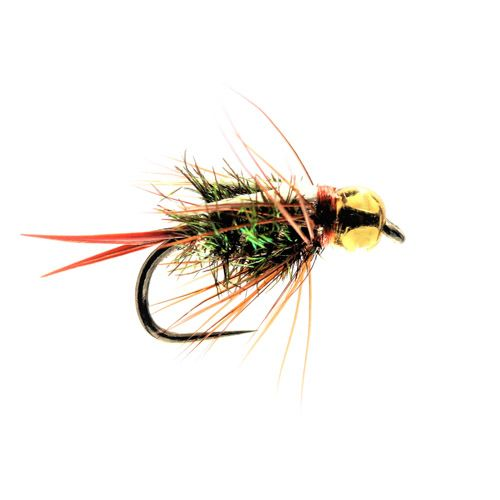 Prince Nymph Barbless (Size 14)