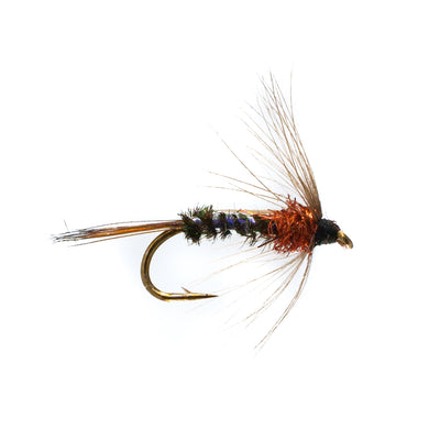 Slim Line Cruncher UV Orange (Size 12)