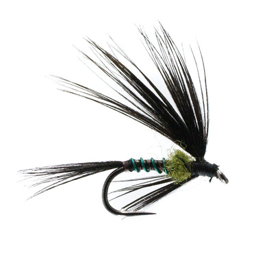 Barbless Universal Wet Size 14