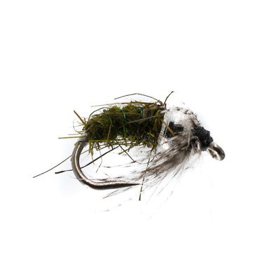 Barbless Universal Nymph Size 14