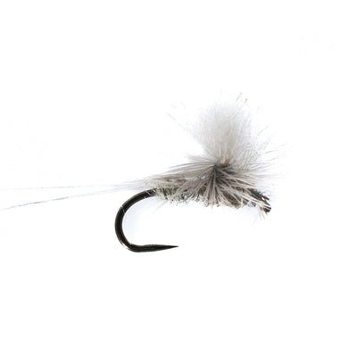 Barbless White Water Dry