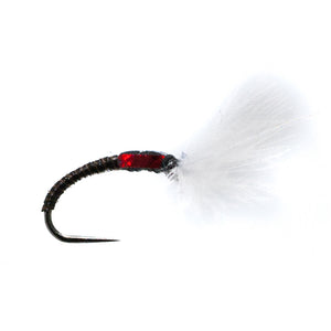 Barbless River Buzzer Size 16