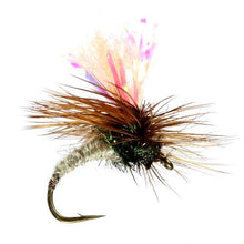 Sedge Klinkhammer Special Barbless