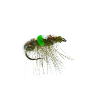 Tungsten Shrimper