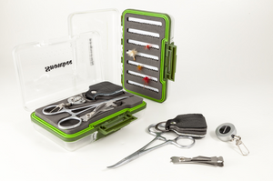 Snowbee Stream Side Tool Kit