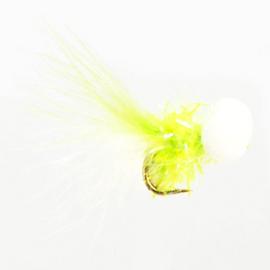 UV Straggle Booby Cats Whisker  (Size 10)