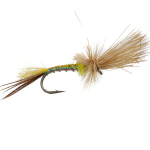 Mayfly Yellow Drake Cripple