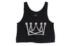 Women's Boxy Tank - Krown Worthy