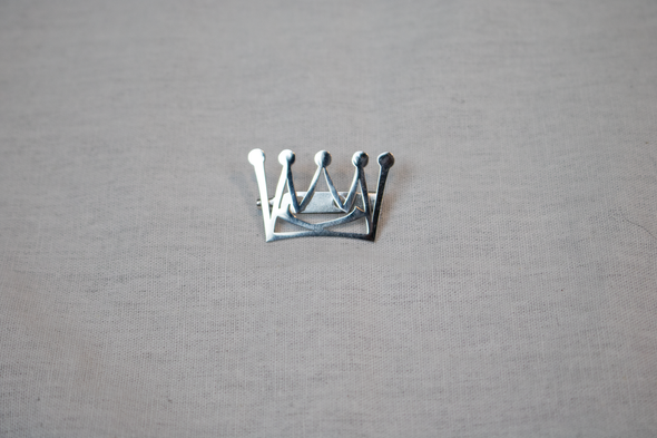 Krown Worthy Pin - Krown Worthy