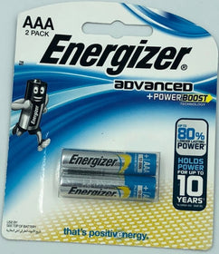 Energizer Advanced 1.5V AAA