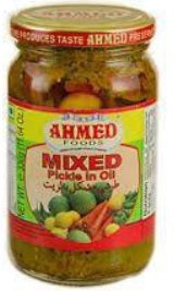 Ahmed Mixed Pickle 330gm