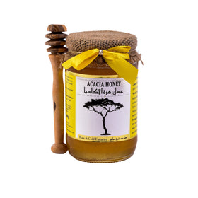 STG Acacia Honey 400 gm