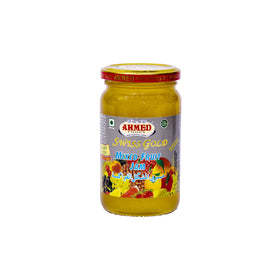 Ahmed Swiss Gold Mix Jam