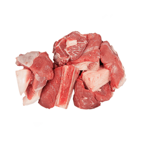 Beef With Bone 1Kg