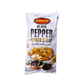 Nimco Black Pepper Potato Sticks