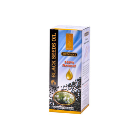 Black Seed Oil 125ml