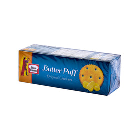 Butter Puff Half Roll