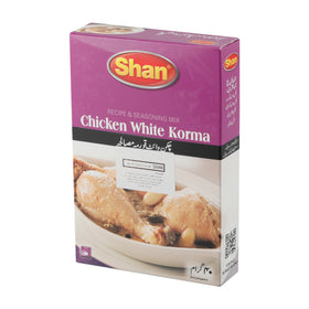 Chicken White Korma Mix  40 gm