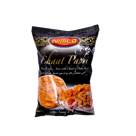 Nimco Chaat Papri 200 gm